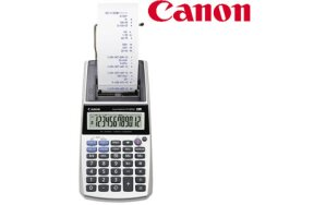 CALCULATOR CANON P1DTSC